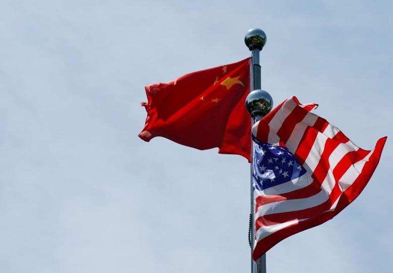 Các đại diện thương mại Trung Cộng và Hoa Kỳ đàm phán tại Washington