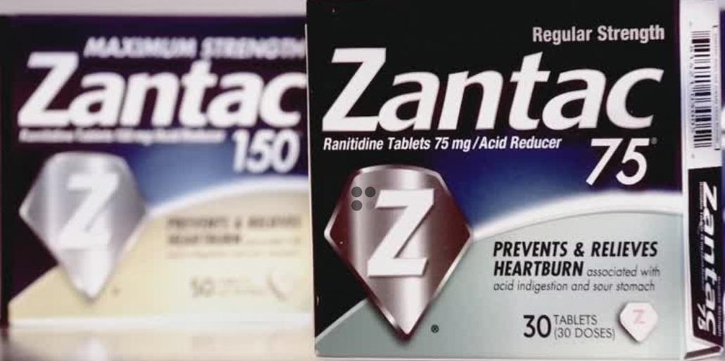 CVS ngừng bán Zantac và các sản phẩm tương tự vì chứa chất có thể gây ung thư
