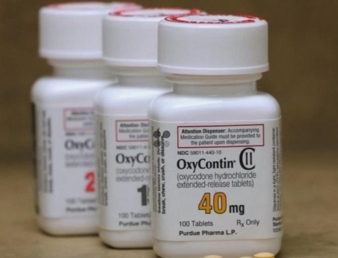 Purdue Pharma dự kiến nộp đơn phá sản để giải quyết khủng hoảng opioid