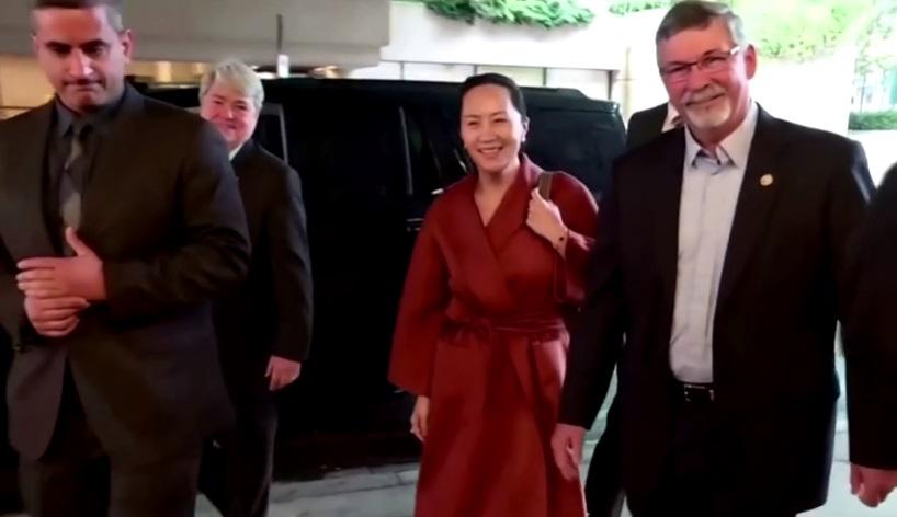 Canada bảo vệ việc bắt giám đốc tài chính Huawei