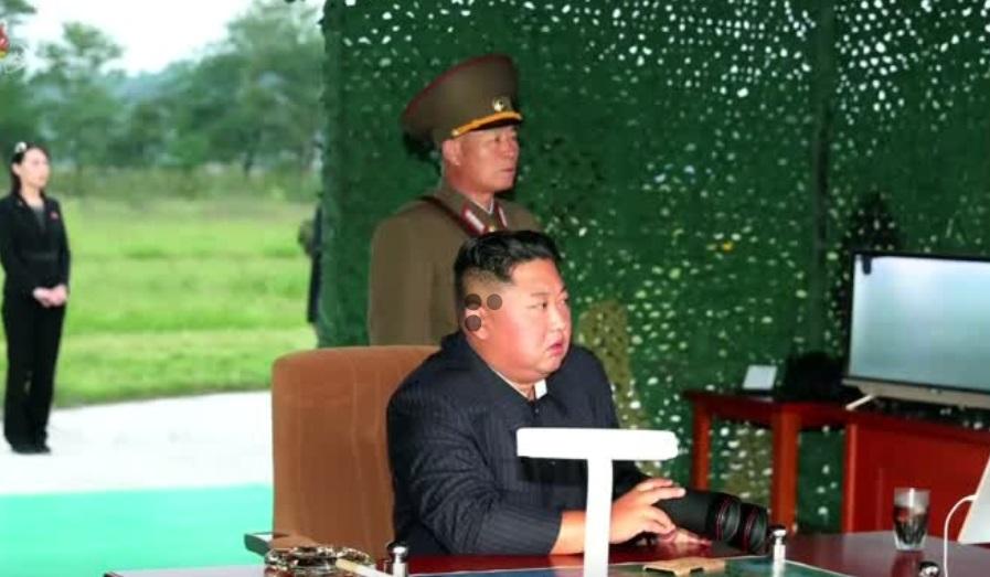 Kim Jong Un mời Tổng Thống Donald Trump tới Bình Nhưỡng