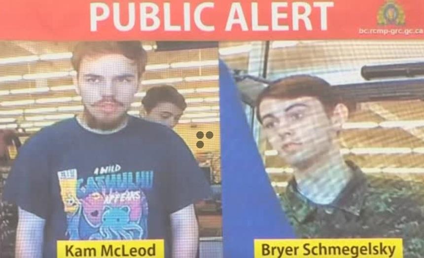 Cảnh sát Canada công bố kết quả điều tra về vụ sát hại ba khách du lịch