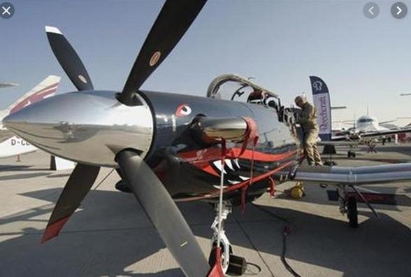 Rơi máy bay tại phi trường Nevada- 2 thiệt mạng, 3 bị thương