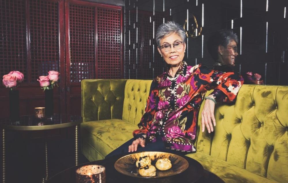 Nhà hàng Da Lat Rose của đầu bếp gốc Việt Helene An và ẩm thực Việt cao cấp