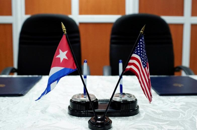 Hoa Kỳ trục xuất hai nhà ngoại giao Liên Hiệp Quốc của Cuba