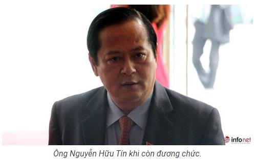 Cựu phó chủ tịch ở Sài Gòn đối diện án tù dài hạn vì bán đất công cho Vũ Nhôm