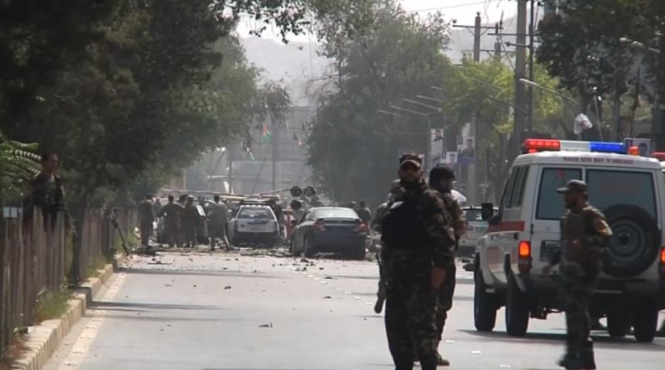 Taliban cảnh cáo về hậu quả sau khi tổng thống Trump ngừng đàm phán