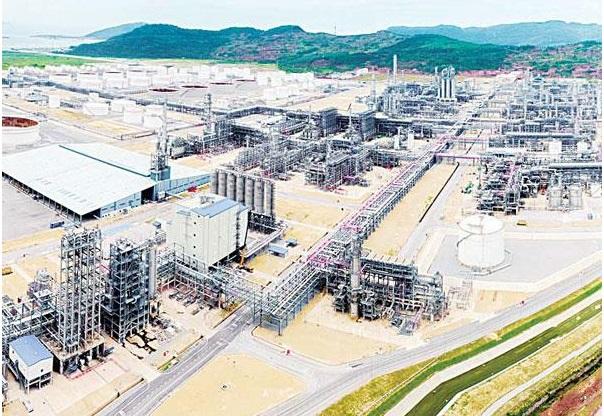 Dự án lọc hóa dầu Kuwait-Việt Nam thua lỗ 2 tỷ Mỹ kim tính đến cuối năm nay