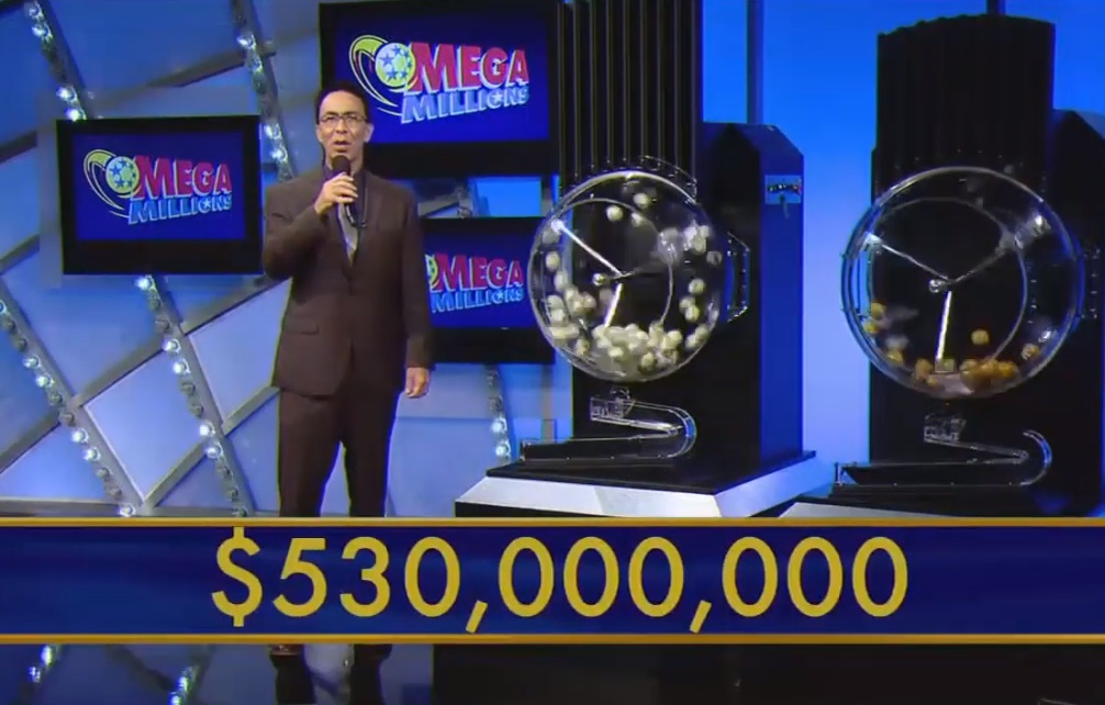 Một phụ nữ ở San Diego trúng số Mega Millions $340 triệu