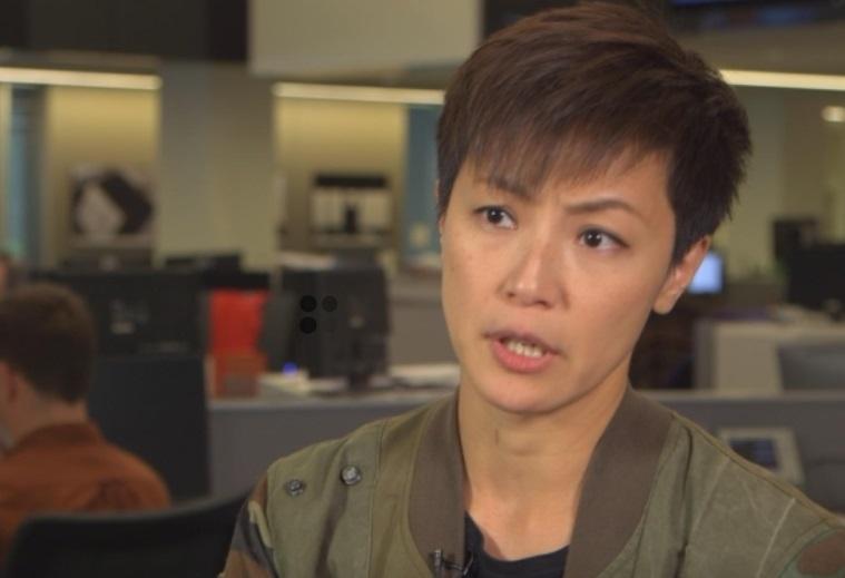 Ca sĩ Hồng Kông kêu gọi các nhà lập pháp và công ty Hoa Kỳ chỉ trích Bắc Kinh