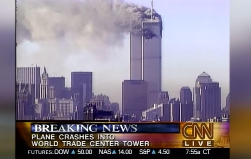 New York tưởng niệm 18 năm ngày khủng bố 11 tháng 9