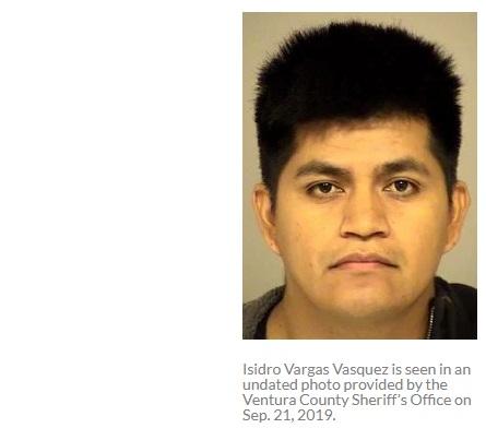 Một người đàn ông bị bắt vì dụ dỗ bé gái vị thành niên vào xe hơi để quan hệ tình dục