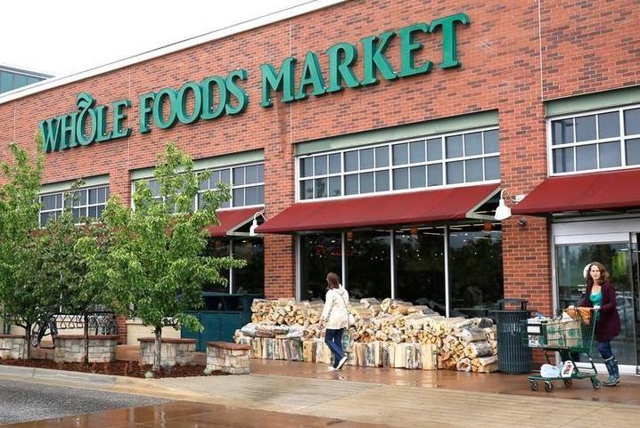 Whole Foods cắt giảm bảo hiểm y tế của nhân viên làm việc bán thời gian