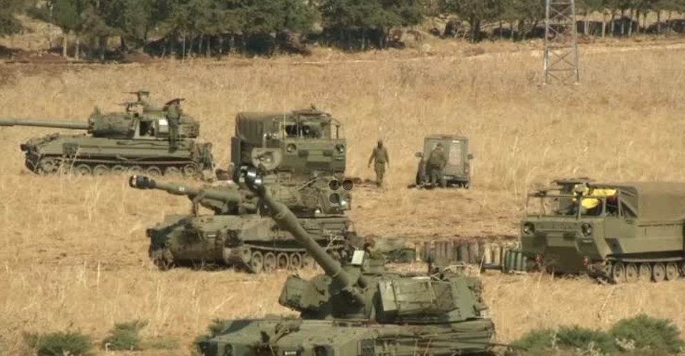 Israel tuyên bố sẵn sàng cho mọi tình huống sau cuộc đụng độ với Hezbollah