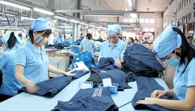 Hàng Việt Nam giá cao gấp đôi hàng Trung Cộng nên khó cạnh tranh