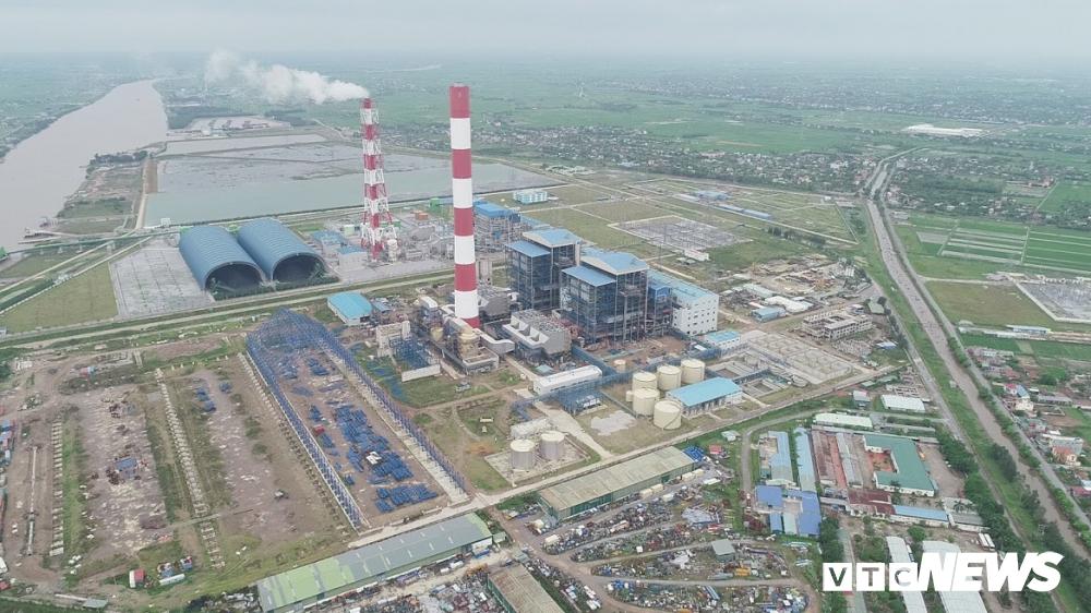 Nhà máy nhiệt điện 2 tỷ Mỹ kim sắp thành sắt vụn vì thiếu 2,000 tỷ đồng