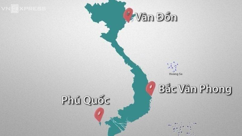 Nguyễn Xuân Phúc yêu cầu tiếp tục lập đặc khu kinh tế Phú Quốc