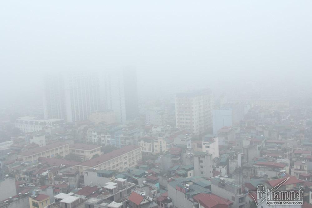 Cơ quan bảo vệ môi trường Hà Nội phản đối việc đứng đầu thế giới về ô nhiễm