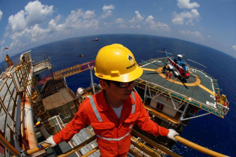 Việt Nam duy trì dự án mỏ Cá Voi Xanh bất chấp áp lực từ Trung Cộng