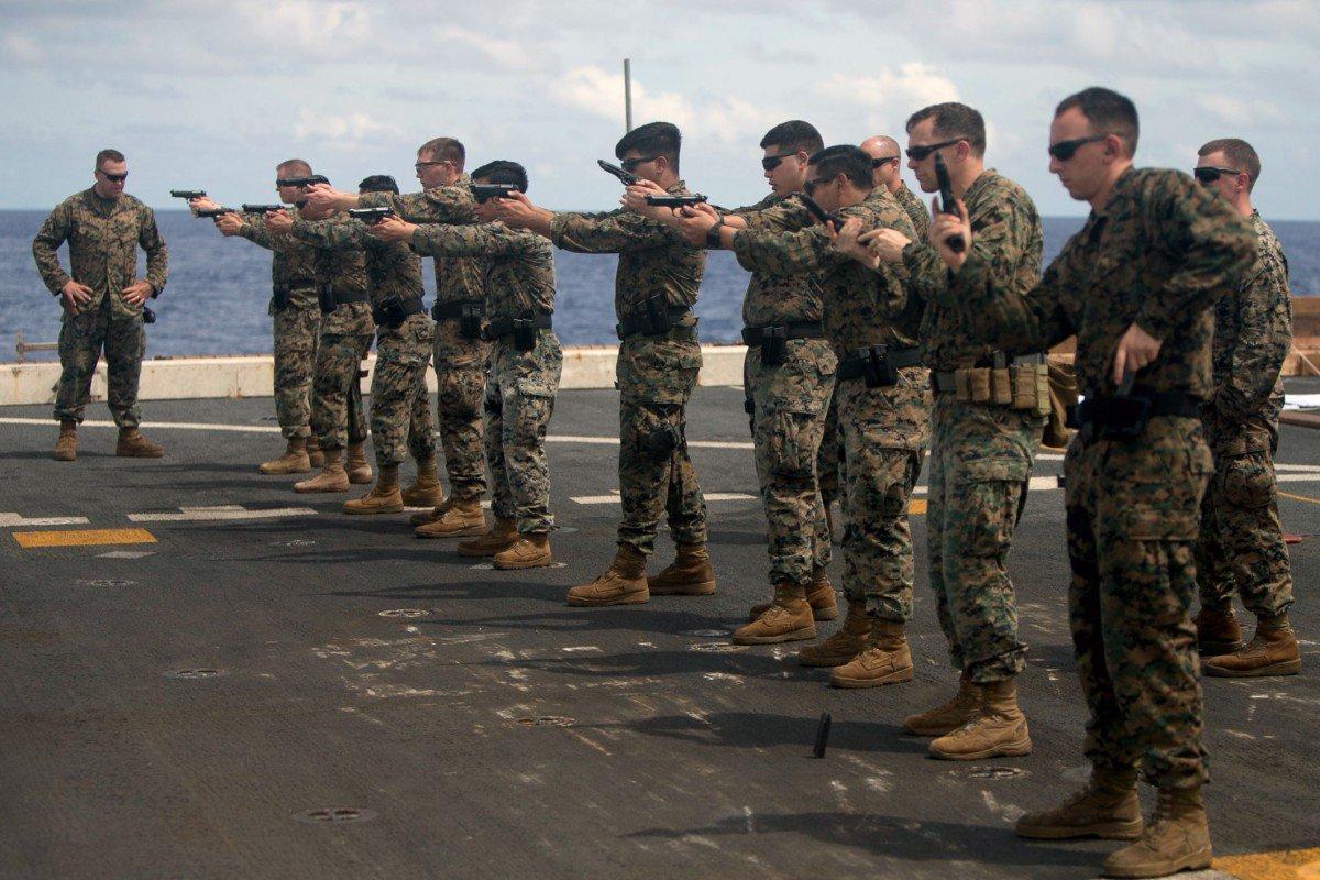 Washington nhắc khéo Bắc Kinh về sức mạnh quân sự của Hoa Kỳ