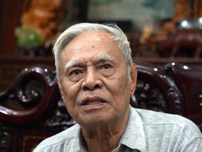 Cựu viên chức CSVN cao cấp: nhiều nhóm lợi ích gây nguy cơ lớn cho Việt Nam