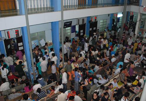 Dịch vụ y tế Việt Nam xếp hạng 66 trên thế giới