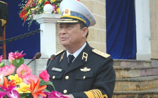 Cựu đô đốc CSVN bị kỷ luật vì bán đất cho con gái Nguyễn Tấn Dũng
