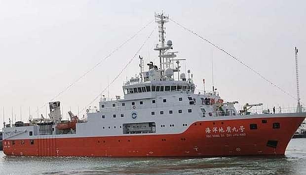 CSVN sẽ không bao giờ kiện Trung Cộng về xâm phạm ở Biển Đông?