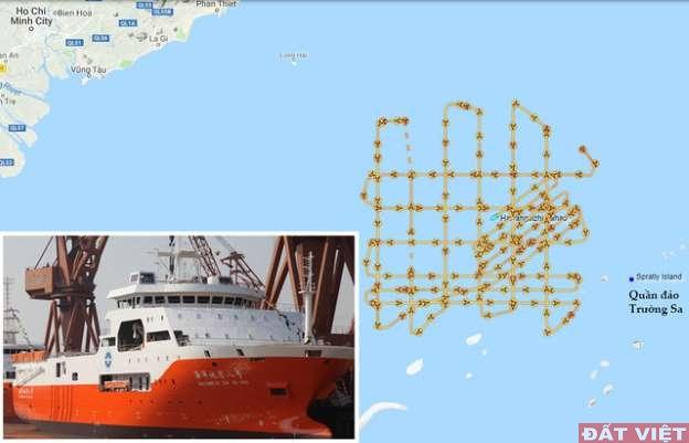 Tàu tuần duyên bắt đầu tuần tra, CSVN chuẩn bị cho thách thức lớn ở Biển Đông