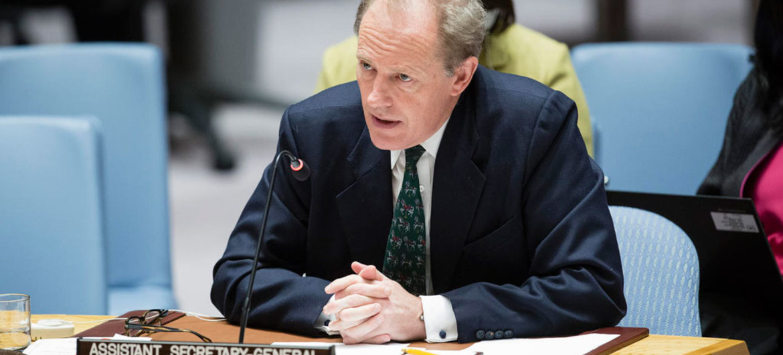 Liên Hiệp Quốc: Việt Nam nằm trong 10 nước trả thù người báo cáo vi phạm nhân quyền