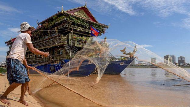 Đồng bằng sông Cửu Long đang đối diện 3 nguy cơ lớn