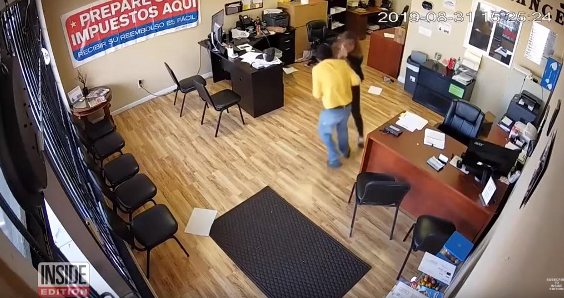 Cảnh sát bắt giữ nghi can dùng dao cướp nhiều cửa tiệm ở Pomona