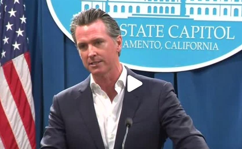 Thống đốc Newsom ký luật giới hạn tiền thuê nhà ở California