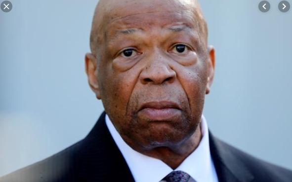 Chủ tịch ủy ban cải cách và giám sát hạ viện hoa kỳ Elijah Cummings qua đời ở tuổi 68