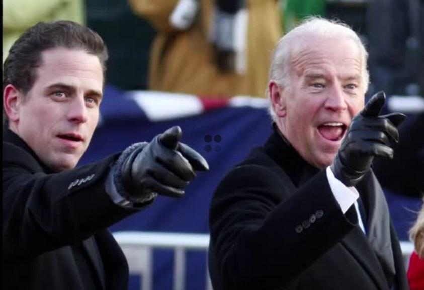 Hunter Biden từ chức khỏi hội đồng quản trị của một công ty cổ phần tư nhân Trung Cộng