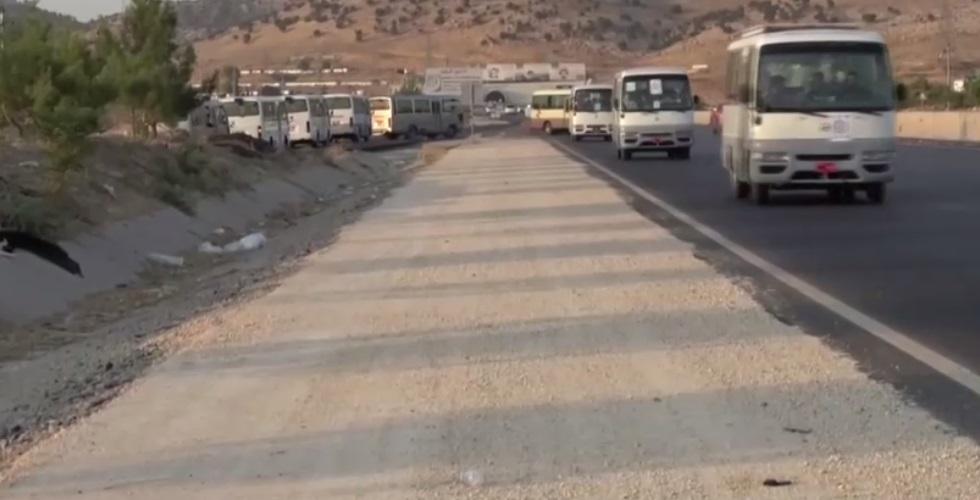 Hoa Kỳ ký kết thỏa thuận ngừng bắn vì tin rằng lực lượng người Kurd không thể giữ lãnh thổ