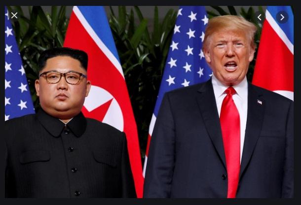 Bắc Hàn khuyến cáo Hoa Kỳ đừng phớt lờ hạn chót của chủ tịch Kim Jong Un