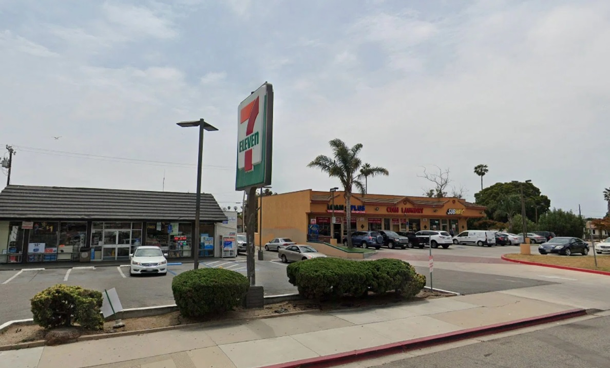 Chủ nhân vé số 10 triệu Mỹ kim mua ở 7-Eleven Oxnard California gọi đó là cơ hội đổi đời