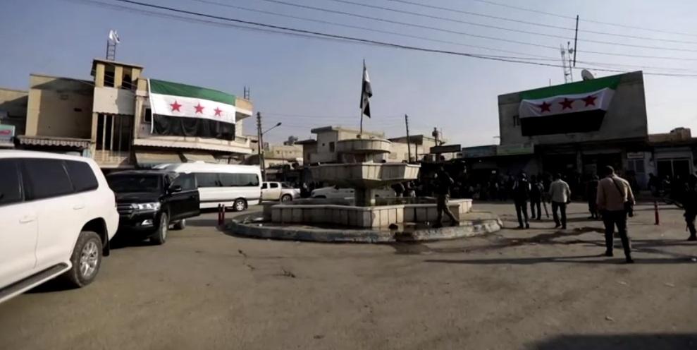 Lực lượng người Kurd Syria hỗ trợ Hoa Kỳ trong việc tiêu diệt lãnh đạo ISIS