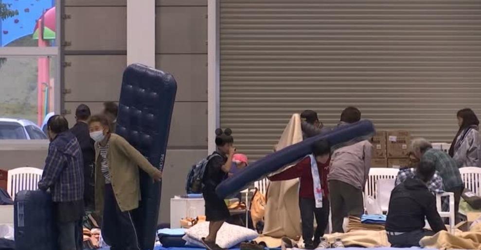 Số người thiệt mạng trong cơn bão Hagibis tại Nhật tăng lên 66