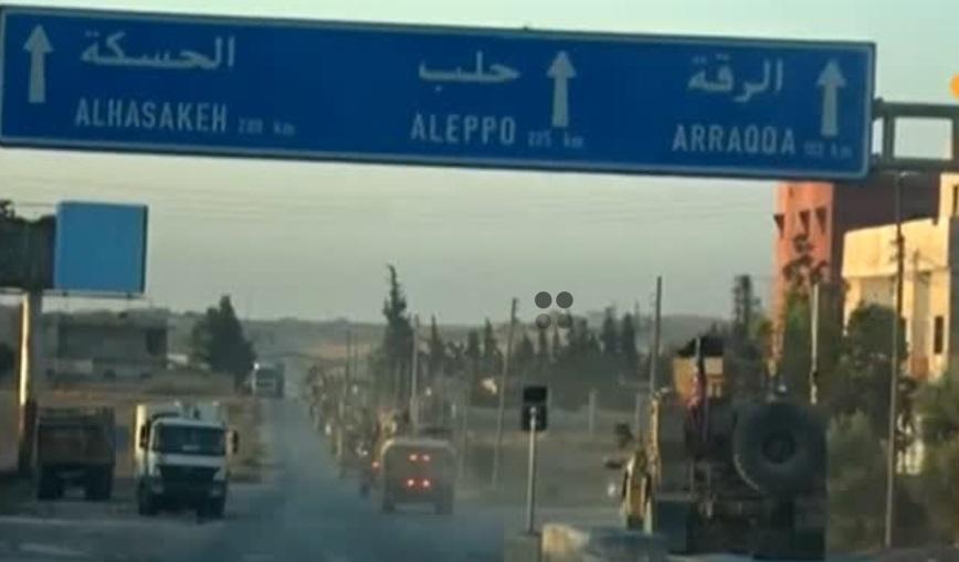 Tổng thống Trump bị chỉ trích bởi cả hai đảng sau quyết định rút quân khỏi miền Bắc Syria