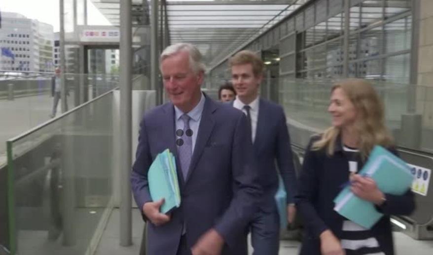 Chính phủ Anh chuẩn bị kết thúc các cuộc đàm phán Brexit vào tuần này