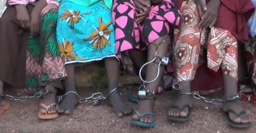 Cảnh sát giải cứu gần 150 học sinh trường học Hồi Giáo ở Bắc Nigeria