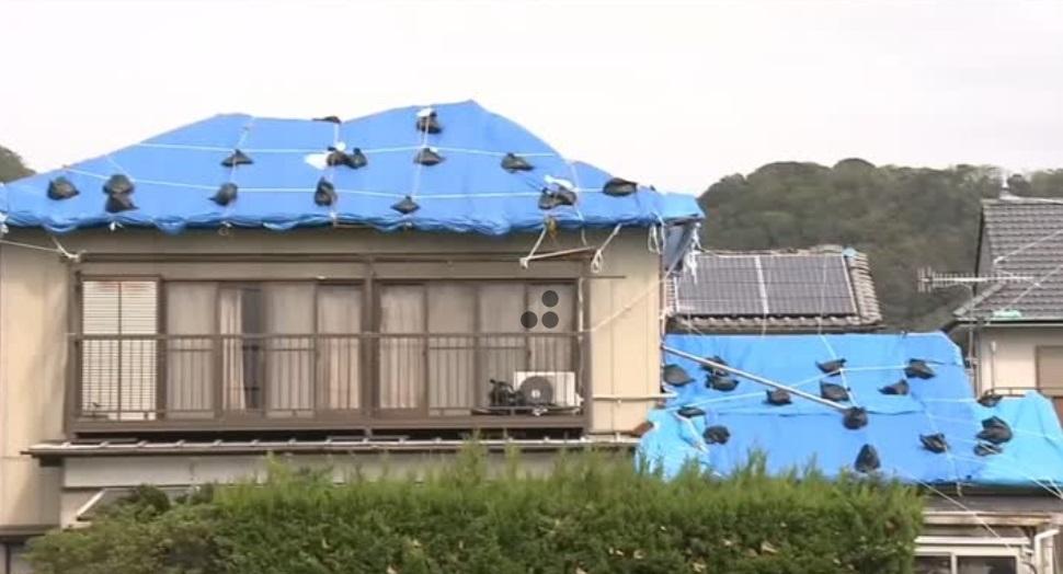 Nhật cảnh giác cao độ trước cơn bão Hagibis