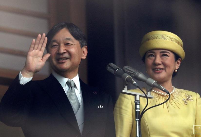 Hàng trăm lãnh đạo quốc gia sẽ tham dự lễ lên ngôi của Tân Thiên Hoàng Nhật Bản