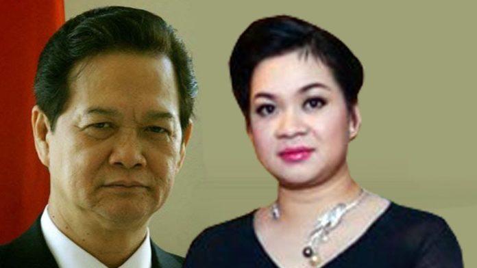 Gia đình cựu thủ tướng Nguyễn Tấn Dũng rút sạch vốn tại Bản Việt