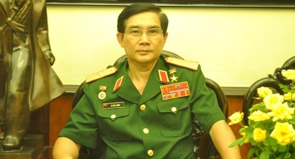 Bộ trưởng quốc phòng CSVN không biết đọc bản đồ