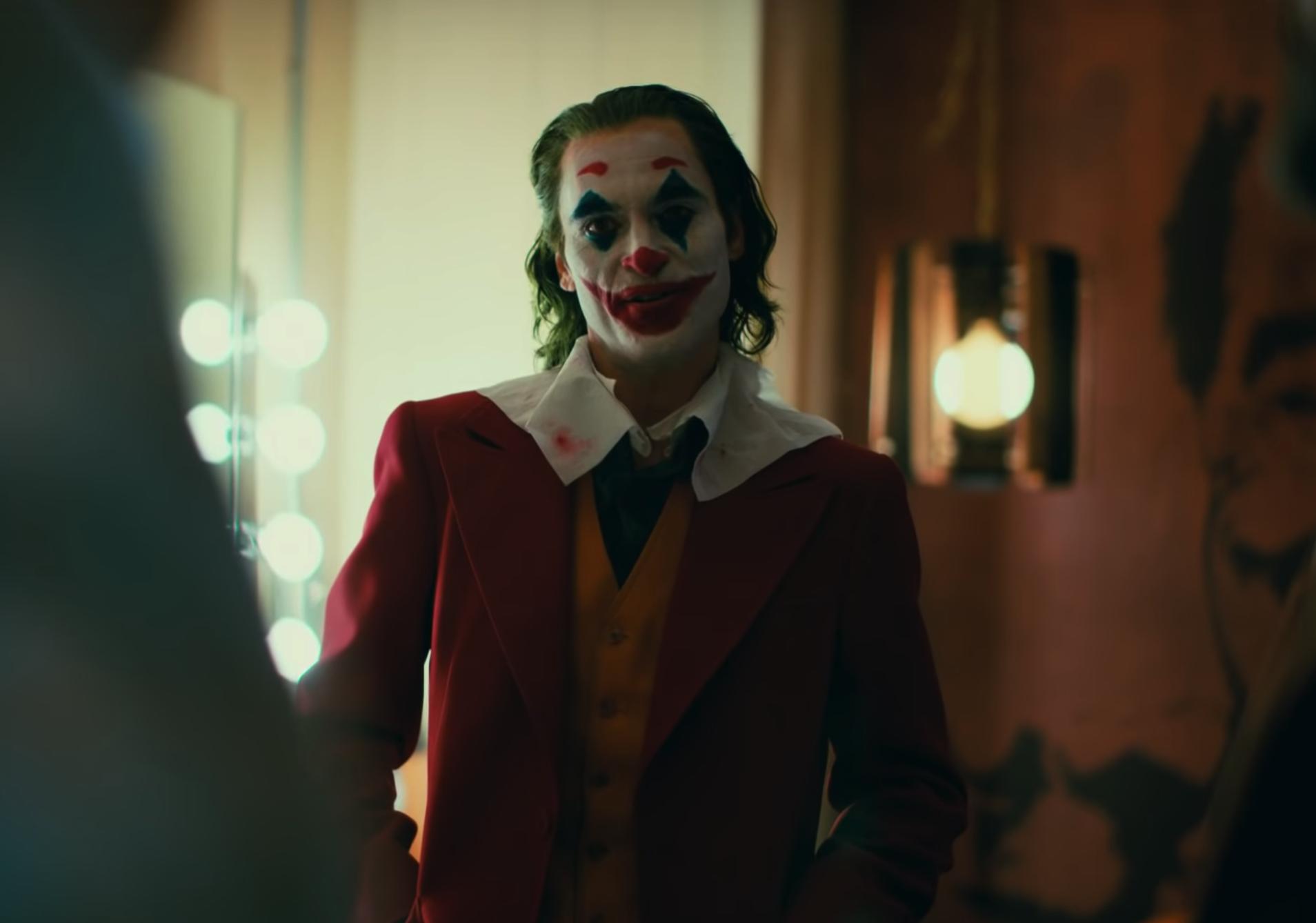 """Bộ phim """"Joker"""" phá kỷ lục phòng vé tháng 10 với màn ra mắt 93.5 triệu Mỹ kim"""