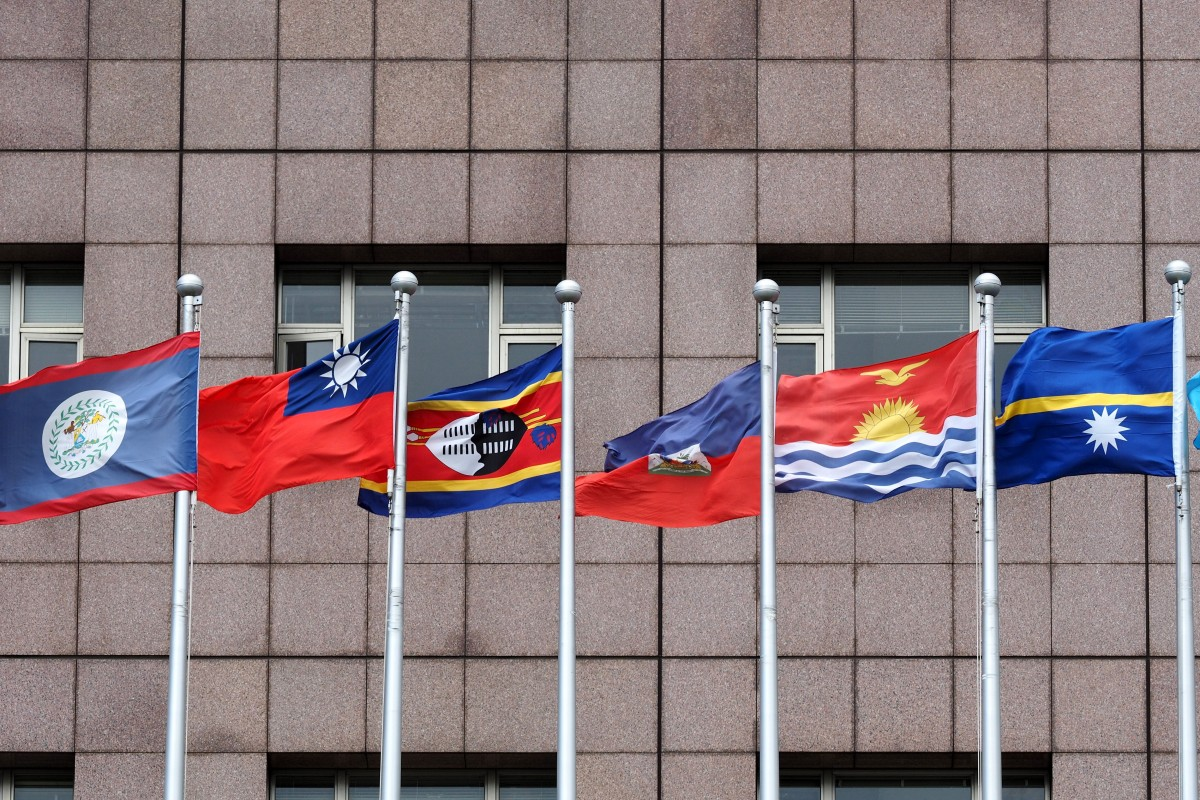 Hoa Kỳ và Đài Loan mở diễn đàn vận động ủng hộ Đài Bắc tại Thái Bình Dương