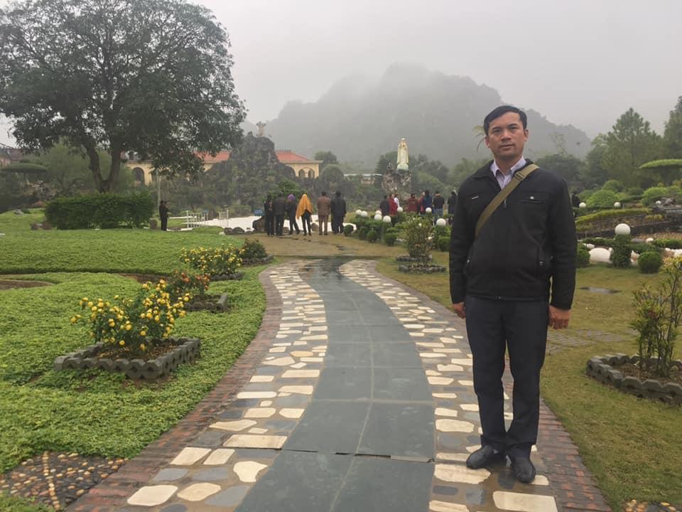 Nghệ An dự kiến xử nhà hoạt động Nguyễn Năng Tĩnh vào ngày 17/10